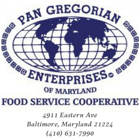 Pan Gregorian Enterprises of Maryland